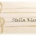 Logo stella klerken